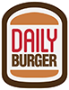 Daily Burger Logo